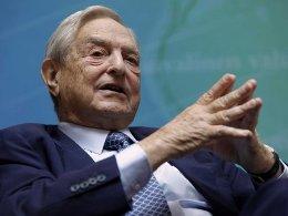 George Soros đặt cược giá lên với cổ phiếu Herbalife