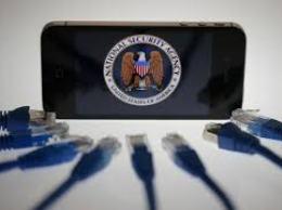 NSA theo dõi toàn bộ hoạt động của người sử dụng internet
