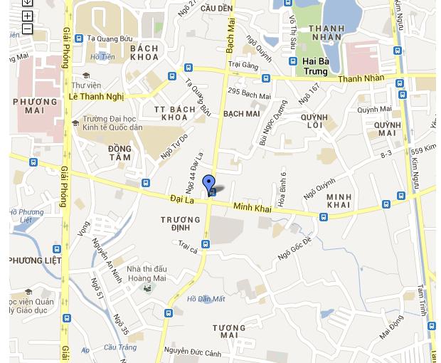 Chấp thuận thành lập bệnh viện phụ sản Anh Thịnh tại Bạch Mai, Hà Nội