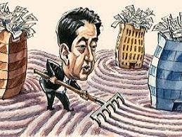 Taxonomics: Thuốc bổ hay độc dược cho Abenomics?