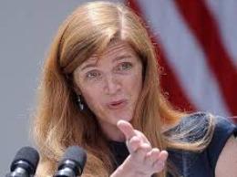 Mỹ bổ nhiệm đại sứ mới tại Liên Hợp Quốc