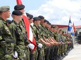 Pháp giảm 12% lực lượng quân nhân để tiết kiệm ngân sách