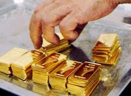 Giao dịch vàng từ 300 triệu đồng phải báo cáo