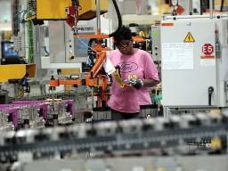 Tỷ lệ thất nghiệp của Mỹ xuống thấp nhất hơn 4 năm