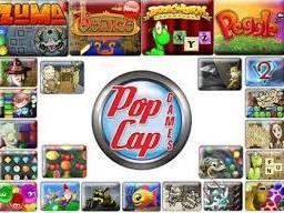 Câu chuyện thành công của PopCap Games