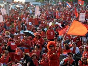 Thái Lan đối mặt với nguy cơ bất ổn mới trong xã hội