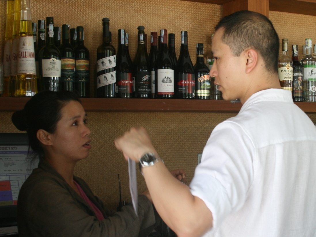 Chuyện anh Việt kiều Đức bỏ nước Mỹ về làm ở Đà Nẵng