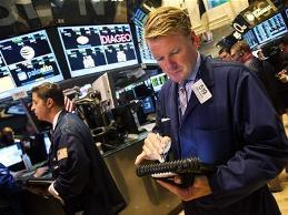 Fed, BOJ tiếp tục chi phối phố Wall tuần này
