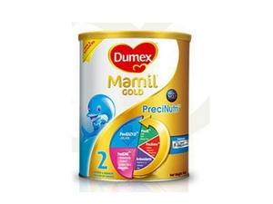 Tiếp tục thu hồi 1 lô sữa Dumex Gold do nghi nhiễm khuẩn
