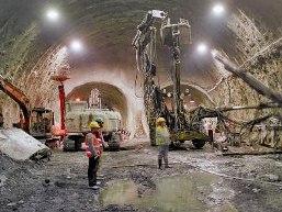 Thổ Nhĩ Kỳ thử nghiệm đường hầm nối Á - Âu