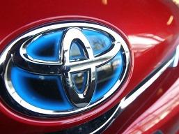 Toyota mạnh tay tiêu tiền