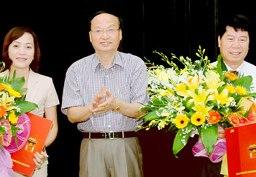 Bí thư Tỉnh ủy Ninh Bình trở lại làm Thứ trưởng Bộ Công an