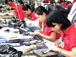 Đơn hàng da giày có xu hướng chuyển dịch từ Trung Quốc sang Việt Nam