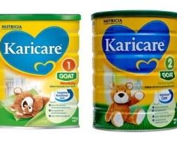 Thêm một công ty New Zealand thu hồi khẩn cấp sữa bột trẻ em