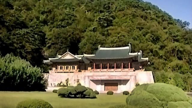 Kho chứa quà tặng kỳ lạ của lãnh đạo Triều Tiên