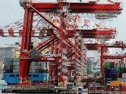 Khánh thành siêu cảng tại Sri Lanka do Trung Quốc xây dựng