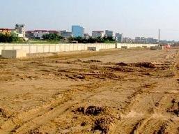"""Hà Nội yêu cầu xử lý dứt điểm 131 dự án """"treo"""""""