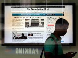 Sắp có làn sóng thâu tóm báo chí toàn cầu