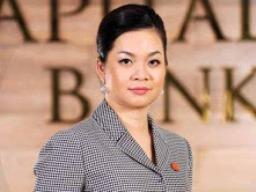 Bà Nguyễn Thanh Phượng chuyển nhượng 11% vốn điều lệ Quản lý quỹ Bản Việt sang Ngân hàng Bản Việt