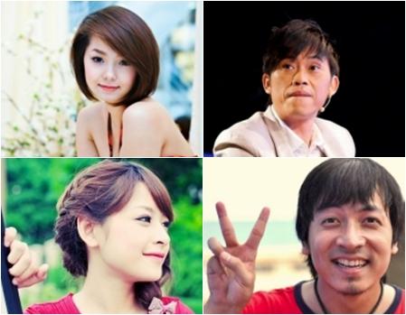 Forbes công bố 10 nhân vật được quan tâm nhất trên cộng đồng mạng Việt Nam
