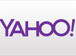 Yahoo thay logo vào tháng 9 tới