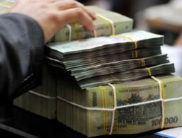 Toàn hệ thống ngân hàng lãi hơn 24 nghìn tỷ đồng trong 6 tháng đầu 2013