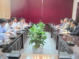 Dự án cầu Nhật Tân: Nhà thầu Nhật Bản không đòi bồi thường