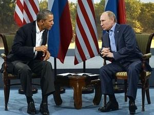 Snowden chỉ là cái cớ để Obama hủy gặp gỡ Putin?
