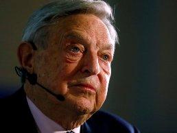 Soros rút toàn bộ tiền khỏi quỹ đầu tư chống lại đế chế Herbalife