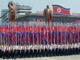 Triều Tiên - Nền kinh tế không hề cô lập