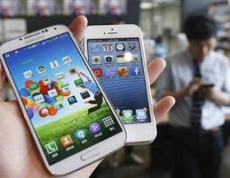Samsung đối mặt với lệnh cấm bán tại Mỹ