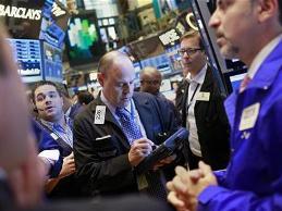 Tiền tháo chạy khỏi các quỹ cổ phiếu, phố Wall giảm mạnh nhất 2 tháng