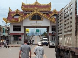 Thái Lan triển khai dự án khu vực kinh tế biên giới