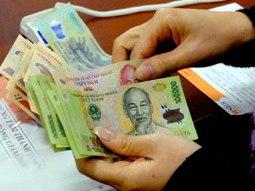 GDP bình quân đầu người của Việt Nam đang tiến tới mốc 1.900 USD