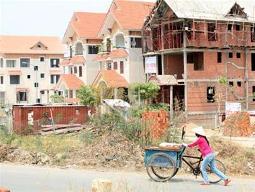 Các dự án bất động sản sẽ phải cập nhật tình hình