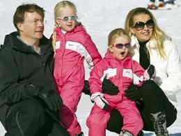 Hoàng tử Hà Lan qua đời sau tại nạn trượt tuyết