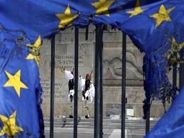 Hy Lạp: Suy thoái đang giảm tốc