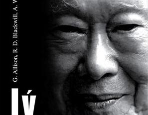 Lý Quang Diệu bàn về Trung Quốc, Hoa Kỳ và thế giới
