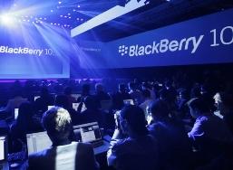 Google, Apple, Microsoft - Ai sẽ mua BlackBerry?