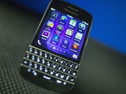 Cùng đường, BlackBerry tuyên bố bán công ty