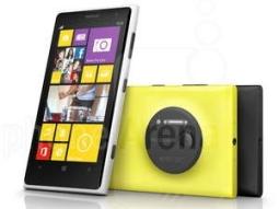 Nokia Lumia 1020 giảm giá 50 USD sau 2 tuần ra thị trường