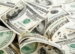 USD lấy lại đà tăng