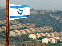 Israel tuyên bố xây hàng nghìn ngôi nhà tại Bờ Tây