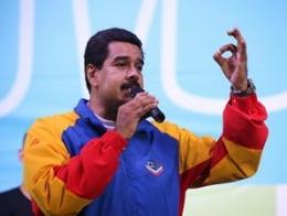 Venezuela siết chặt cuộc chiến chống tham nhũng