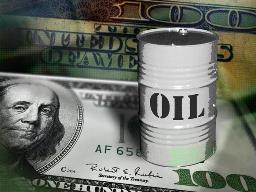 Giá dầu thô kết thúc 3 phiên tăng do dấu hiệu dự trữ nhiên liệu Mỹ tăng