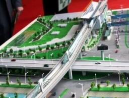 Hà Nội khởi công 4 ga đường sắt trên cao vào tháng 9 tới