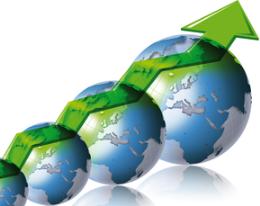 Niềm tin nhà đầu tư toàn cầu tăng mạnh trở lại