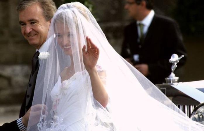Những tiệc cưới tỷ phú xa hoa nhất thế giới