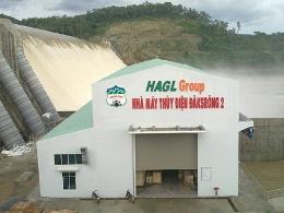HAGL thu 2.100 tỷ đồng từ bán 6 dự án thủy điện