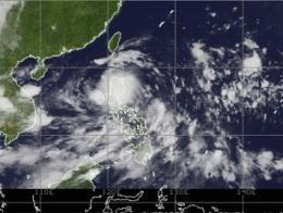 16 vạn dân Trung Quốc sơ tán tránh siêu bão Utor